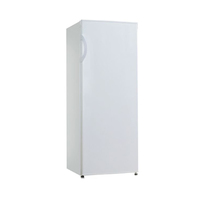 Midea Upright Freezer HS-208FN 5 Drawers White