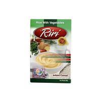طعام اطفال بالارز و الخضروات ريري - 200 جم