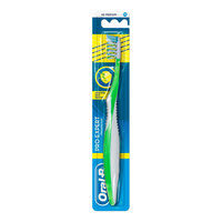Oral-B Pro-Expert Antibacterial Medium manual toothbrush