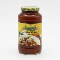 Freshly Spaghetti Sauce Basil 737 g