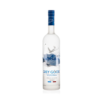 Grey Goose Vodka 40%V Alcohol 300CL