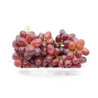 Grapes red punnet 500 g