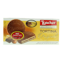 Loacker Tortina Original 125g