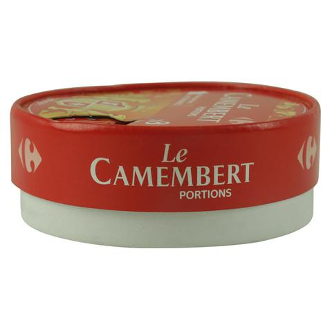 Carrefour-Coulommiers-350g