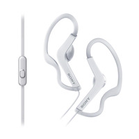Sony Headphone MDRAS210AP White