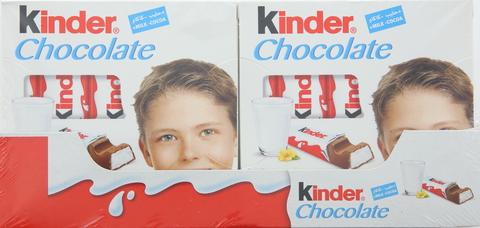 Kinder-Chocolate-50g-x20