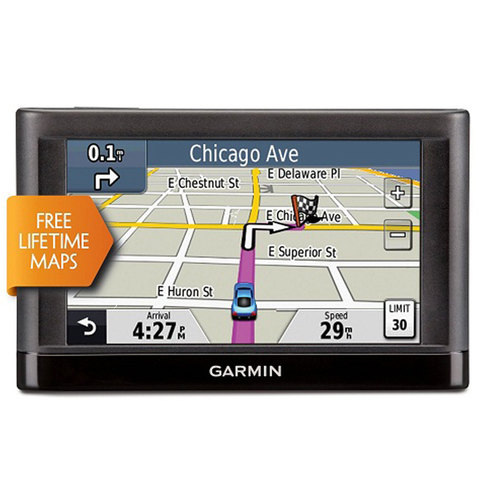 Garmin-GPS-Nuvi-42-LM-Middle-And-North-Africa