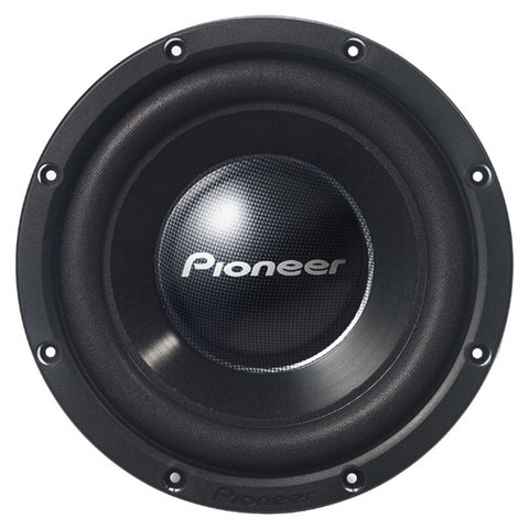 Pioneer-Car-Speaker-Ts-W305T