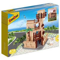 Banbao Trad. Arabic Villa 510Pcs (5006)
