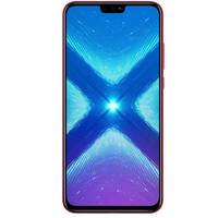 Honor 8X Dual Sim 4G 128GB Red