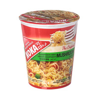 Koka Mushroom Noodles Cup 70GR
