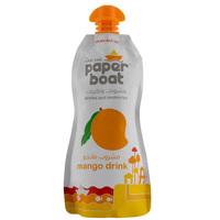 Paper Boat Mango Drink 200ml