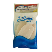 Adriana White Fish Fillets 1Kg