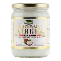 Nirmal Organic Virgin Coconut 500ml