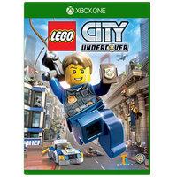 Microsoft Xbox One LEGO City Undercover