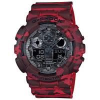 Casio G-Shock Men's Digital Watch GA-100CM-4A