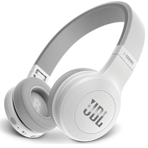 JBL-Wireless-Headphone-E45BT-White