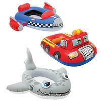 Intex The Wet Set Inflatable Pool Cruiser - Random design
