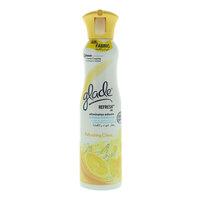 Glade Refresh Eliminates Odours Refreshing Citrus 275ml