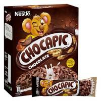 Nestle Chocapic Chocolate Cereal Bar 25 Gram 6 Pieces