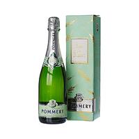 Pommery Sumertime Champagne Blanc De Blancs
