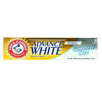 Arm & hammer Advance White Complete Care Toothpaste 115g