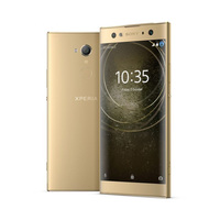 SONY Smartphone XA2 Ultra 32GB Nano Dual Sim Card Android Gold