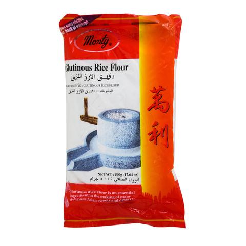 Monty-Glutinous-Rice-Flour-500g