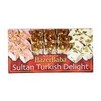 HazerBaba Sultan Turkish Delight 454g