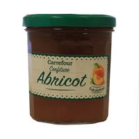 Carrefour Jam Apricot 370 Gram