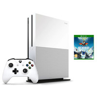 Microsoft Xbox One S 1TB Console+ Steep Game