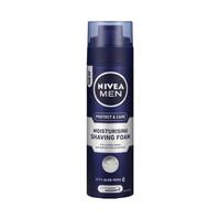 Nivea Shaving Foam Moisturizing 200ML