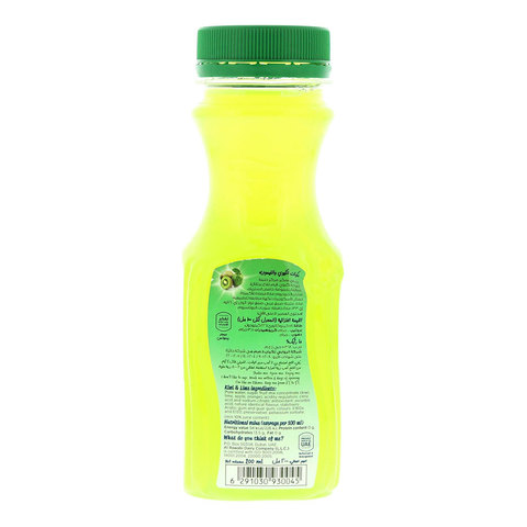 Al-Rawabi-Kiwi-&-Lime-Juice-200ml