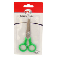 First1 Scissors 10Cm For Kids