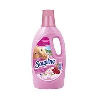 Soupline Fabric Softner Cherry 1.5L