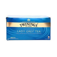 Twinings Lady Earl Grey 25 Sachets