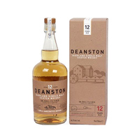 Deanston 12 Year Old Single Malt Whisky 46.3% Alcohol 75CL