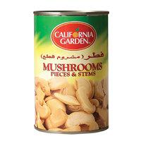 California Garden Pieces & Stems Mushrooms 425 g