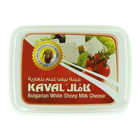 Kaval Bulgarian White Sheep Milk Cheese 200g