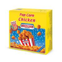 Americana Cheese Chicken Popcorn 400 g