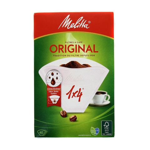 Buy Mellita Filter Coffee 1 X 4 4039s Online Shop Melitta On