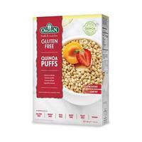 Orgran Gluten Free Quinoa Puffs 300GR