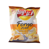 Lay's Forno Authentic Cheese Chips 43 g