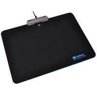 Sandberg Gaming Mousepad Touch RGB Aluminum