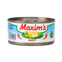 Maxim's White Tuna With Chili 185GR