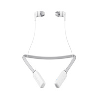 Skullcandy Bluetooth Earphone Inked White/Gray