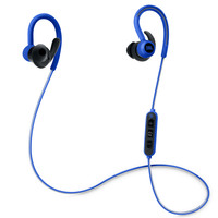 JBL Bluetooth Headphone Contour Blue