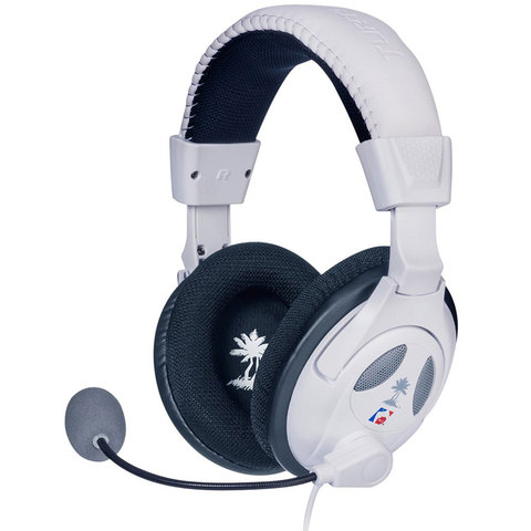 Turtle-Beach-Gaming-Headset-Earforce-PX22-White