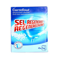 Carrefour Dishwasher Salt 4kg