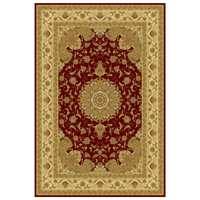 Carpet Comtesse 280X480Cm Red 003